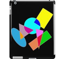 Tech #5 iPad Case/Skin