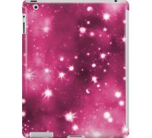 Cosmic Connection, Galaxy, Space, Nebula, Stars, Planet, Universe,  iPad Case/Skin