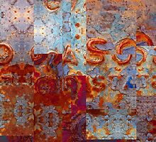 Metal Mania - No.7 by Kitsmumma