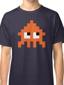 Pixel Squid (Splatoon Inspired) Classic T-Shirt