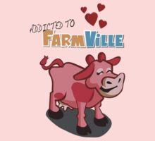 Farmville Addict Kids Clothes