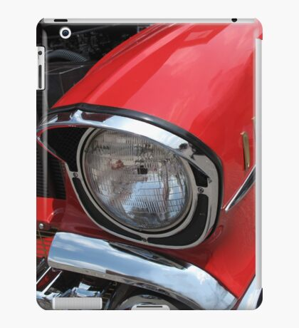 Classic Bling! iPad Case/Skin
