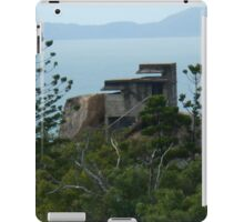 The Fort iPad Case/Skin