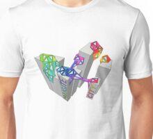 Parasite City Unisex T-Shirt