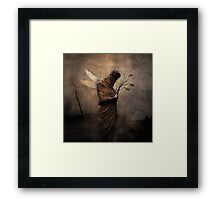 No Title 108 Framed Print