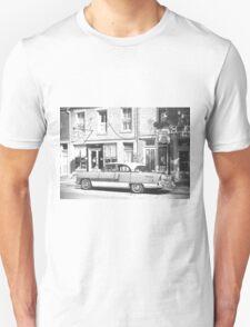 Hannibal, Missouri: Packard Automobile T-Shirt