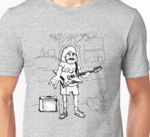 Dad-Rock Unisex T-Shirt
