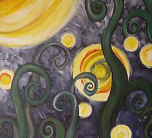 Firefly by bluegracestudio
