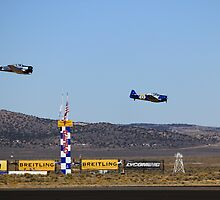 T-6 Racing by doubleheader