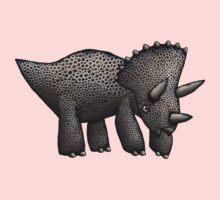 Triceratops! Kids Tee