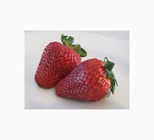 Strawberries too pretty to eat! ~ Unisex T-Shirt