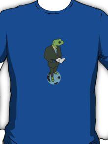 Mr Business  T-Shirt