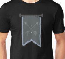 BANNER CREST SIGIL Crossed arrows  Unisex T-Shirt