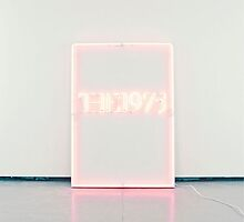The 1975 Pink  by AxelFox