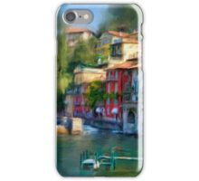 Somewhere in Italy! iPhone Case/Skin