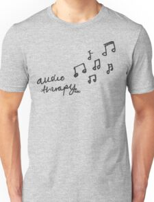 Audio Therapy Unisex T-Shirt
