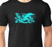 Griffin Gargoyle Unisex T-Shirt