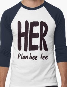 Her PlanBee Tee T-Shirt