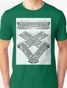 Keyboards T-Shirt