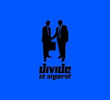 Divide et impara! by gruml