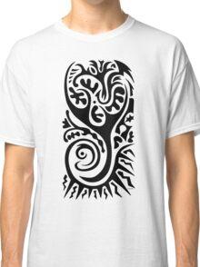 Primitive Tattoo  Classic T-Shirt