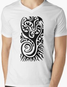 Primitive Tattoo  T-Shirt