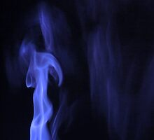 Out of the Smoke and Mist by Linda Bianic