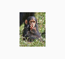newborn Common Chimpanzee Unisex T-Shirt