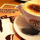 Patisserie Valerie, London by Alice McMahon