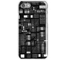 Urban II iPhone Case/Skin