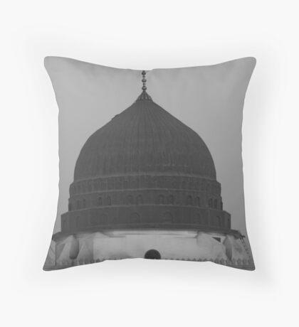 The Dome - Medina Throw Pillow