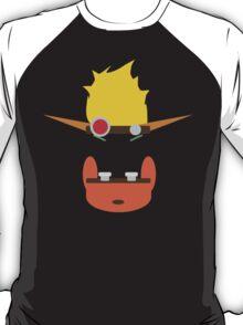 Jak & Daxter - Minimal Design T-Shirt