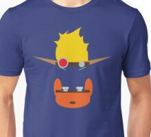 Jak & Daxter - Minimal Design Unisex T-Shirt