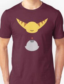 Ratchet & Clank - Minimal Design T-Shirt