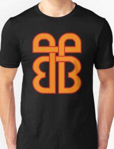 Bam Bam Bigelow Logo Unisex T-Shirt