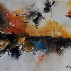 watercolor 901150 by calimero