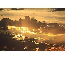 Devonport Shining Photographic Print