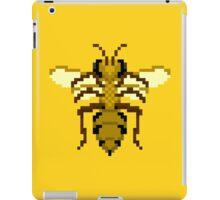 Pixel Buzz iPad Case/Skin