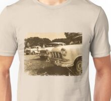 Classic FC Holden Cars Unisex T-Shirt