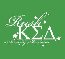Kappa Sigma Delta - Sorority Stardom by SororityKelly