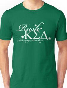 Kappa Sigma Delta - Sorority Stardom Unisex T-Shirt