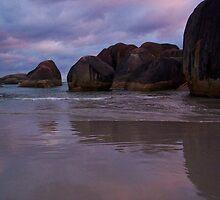 Elephant Rocks by Karen Stackpole
