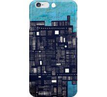 Urbanizacion 4 iPhone Case/Skin