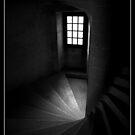 Chateau Steps by Jack Jansen