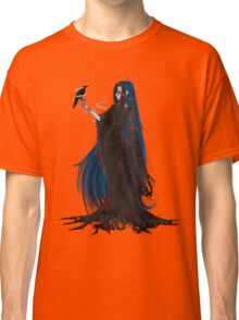 The Society Chronicles: Aeron and Crow Classic T-Shirt