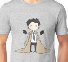 Castiel Edit- NOT MY WORK Unisex T-Shirt