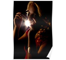 The Shining Light Poster