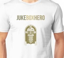 Juke Box Hero Unisex T-Shirt