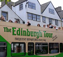 The Edinburgh Tour by Segalili