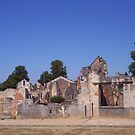 Oradour-sur-Glane by Pamela Jayne Smith